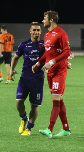 Photo Credit: Ty Wright Dwyer and Kelley helped Orlando extend it's unbeaten streak at home to 21 games.